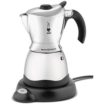 Amazon Com Bialetti Mukka Express Electric Cappuccino