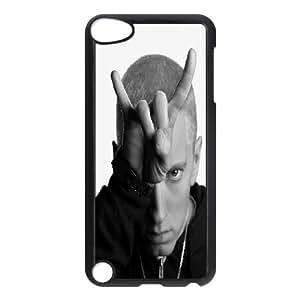 Steve-Brady Phone case Superstar Eminem Marshall Mathers FOR Ipod Touch 5 Pattern-7