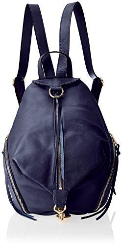 Rebecca Minkoff Julian Backpack, Ink, One Size