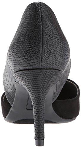 Mujer Tacón Grenow Negro para Bandolino x6Uw8w