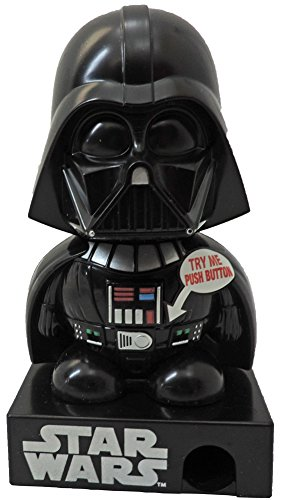 Hoth Luke Costume (Darth Vader Star Wars Candy Dispenser With Sound)