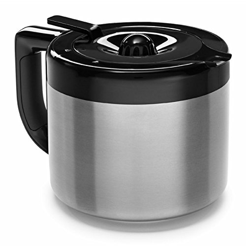 kitchen aid 10 cup coffee carafe - 1