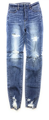 American Eagle Women's Denim X Highest Waist Jegging 1140 (12 Regular)
