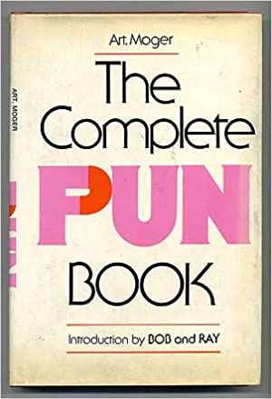 Book The Complete Pun Book