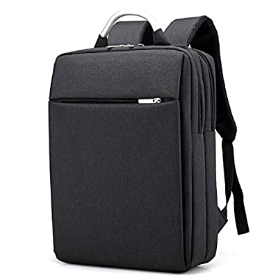chic Oxford Laptop Backpack Women 15.6 Inch Business Anti-theft Computer Bag  Water Resistant School f8aa0a1b2e