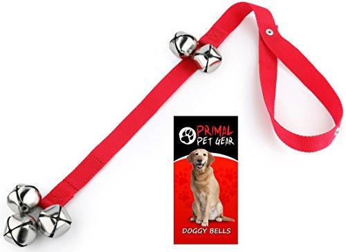 Primal Pet Gear Bells Training