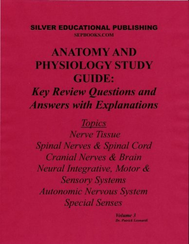autonomic nervous system questions and answers pdf