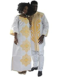 Traditional And Cultural African Wear Amazoncom