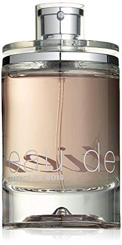 Cartier Eau de Cartier Essence de Bois Eau de Toilette Spray for Unisex, 3.3 - Shades Men Cartier