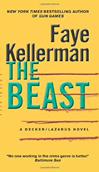 The Beast 0007488475 Book Cover