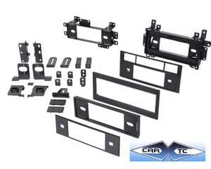 41A1LKxYVqL._QL70_ amazon com stereo install dash kit ford bronco 83 84 85 86 (car  at edmiracle.co
