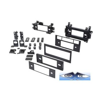 Tremendous Amazon Com Stereo Install Dash Kit Ford Pickup 83 84 85 86 Car Wiring Cloud Nuvitbieswglorg