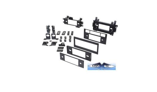 amazon com stereo install dash kit ford bronco 83 84 85 86 (caramazon com stereo install dash kit ford bronco 83 84 85 86 (car radio wiring installatio car electronics