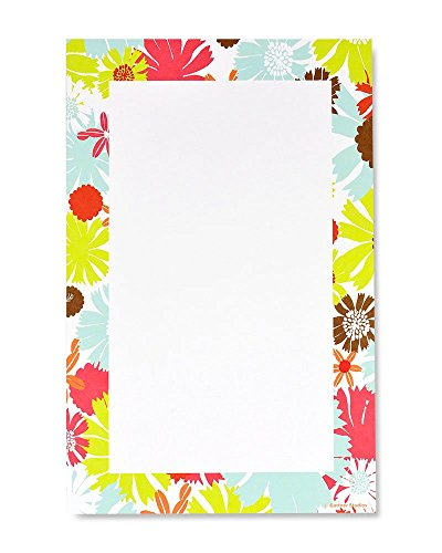Gartner Studios Floral Border Print at Home Invitation Kit, 12 Count ()