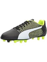 de los hombres Adreno III FG Zapato de fútbol