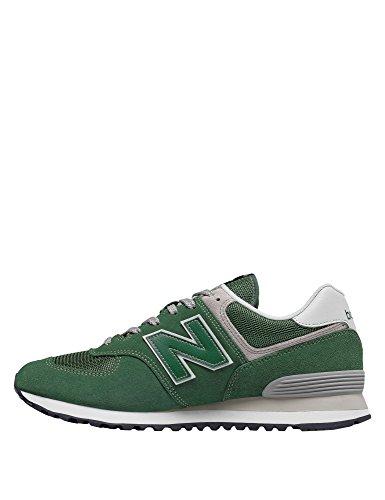 Green New Ml574v2 Sneaker Uomo Balance UwwTIX