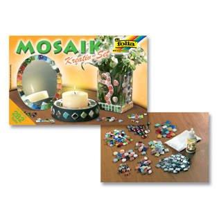Folia Jumbo-Mosaik-Set 282-teilig