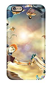 3151896K11969864 Bleach Feeling Iphone 6 On Your Style Birthday Gift Cover Case