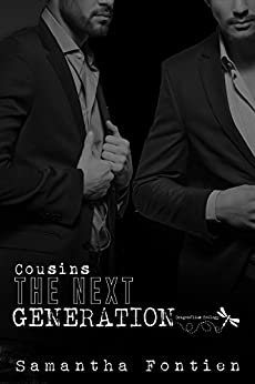 Cousins - The Next Generation (DRAGONFLIES Book 3) by [Fontien, Samantha]