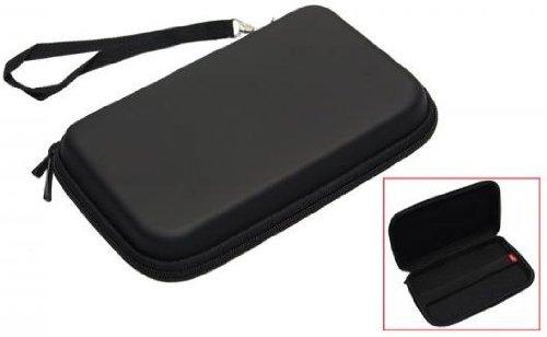 Navi Hardcase Tasche u.a. für TomTom Start 60 M Europe Traffic - universell für Navis bis 6 Zoll