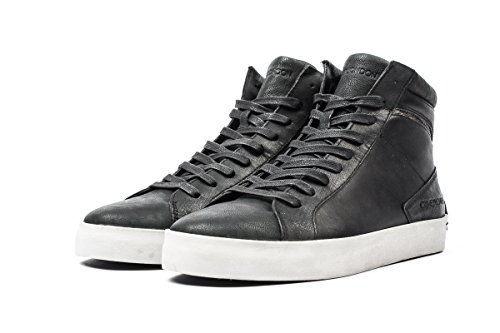 Crime 11007 Nero Uomo 41 Eur Sneakers 1B0rqdw1W