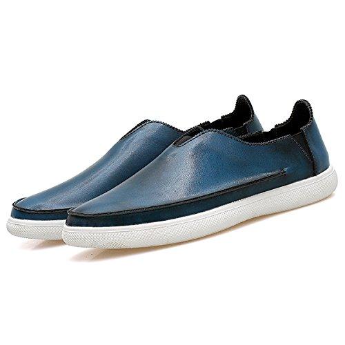 Miyoopark , Basses homme - bleu - Style1-Blue,