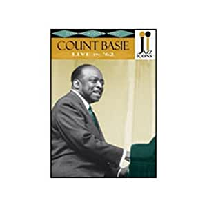 Jazz Icons-Count Basie
