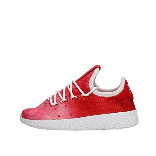 Triple Williams Pharrell White Red hu C adidas Tennis aC8XwxTq