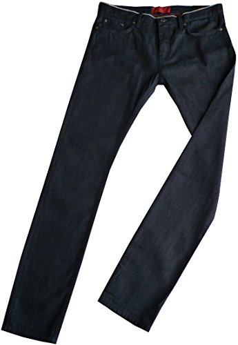 Rs Maigre L34 HUGO733 50322069 Japonais Boss Denim 1 Jeans W33 Hugo qfgXA