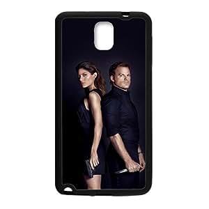 DASHUJUA dexter season 8 Phone Case for Samsung Galaxy Note3