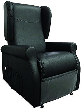 Trama Toscana sillón de Relax Lift A 2Motores Completa De Kit Roller Gilda