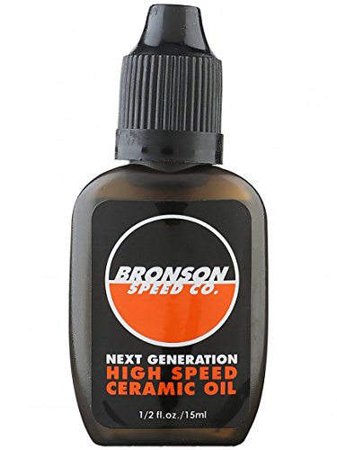 Bronson Speed Co Next Generation High Speed Ceramic Oil -