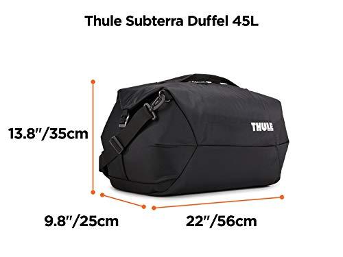 Thule Subterra, , 45 L