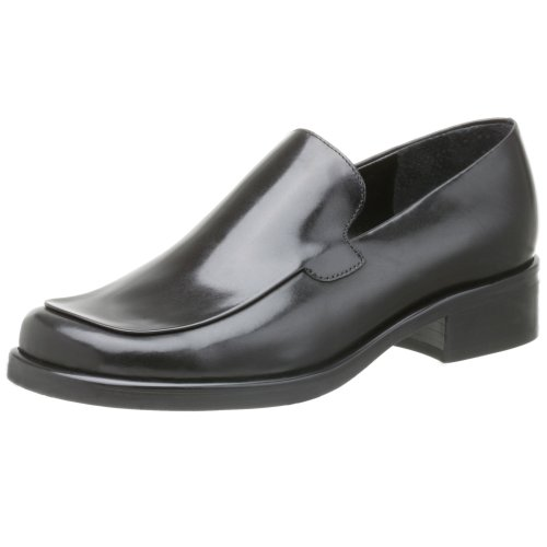 Franco Sarto Women's Bocca Loafer,Black,9 M