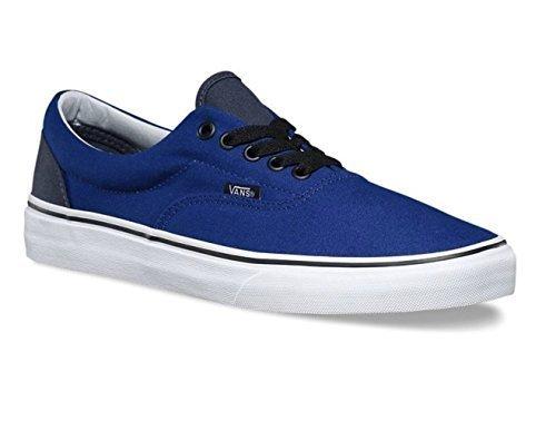 0339268ffb Galleon - Vans Era Pop Sodalite Blue Paris Grey Sneakers Unisex (5.5  Men s 7 Women s)