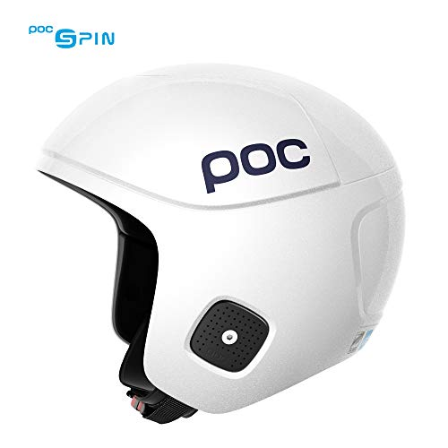 POC Skull Orbic X Spin, High Speed Race Helmet, Hydrogen for sale  Delivered anywhere in USA