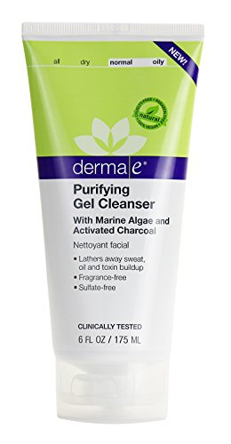 purifying cleansing gel - 8
