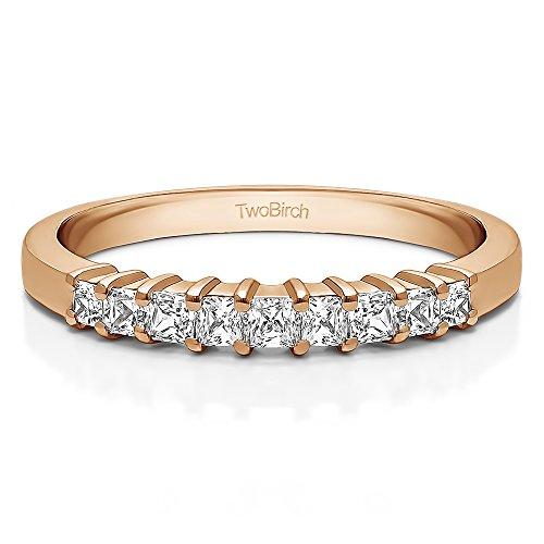 0.25 Ct Dazzling Diamond - 9