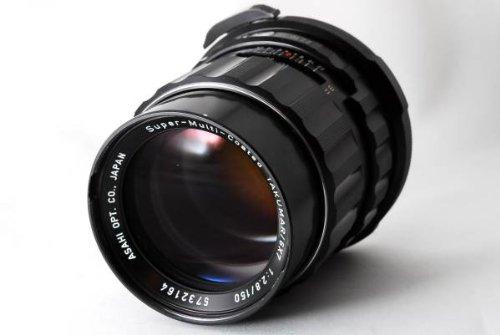 Pentax 150mm 67 Takumar B00IXN9STK Pentax 150mm F2.8 F/2.8 B00IXN9STK, エスコミュール/お受験スーツ:f1242ab6 --- ijpba.info