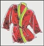 Asian Happi Coat and Hanten Jacket Hawaiian