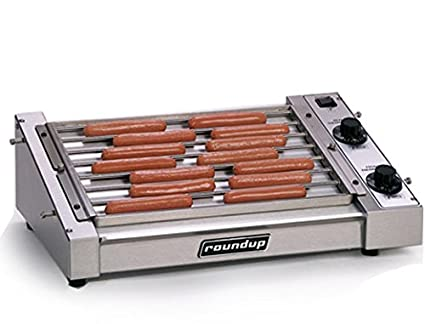 Amazon.com: A.J. antunes Roundup Hot Dog Corral 21 Hot Dog ...