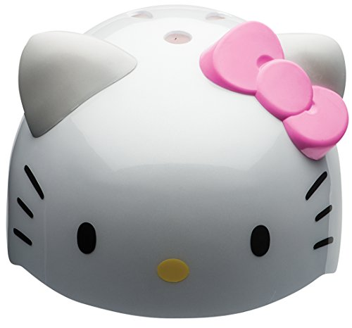 Bell 7074672 Hello Kitty 3D Ears & Bow Toddler Helmet (Toddler Helmet 3 Year Old Girl)