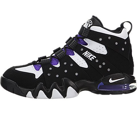 Nike air max2 CB 94 mens hi top basketball trainers 30544...