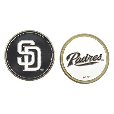 San Diego Padres Golf Ball Marker