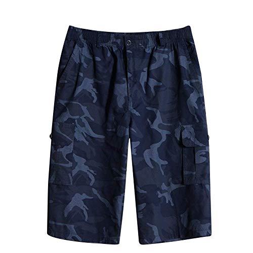 Des Vêtements Survêtement Pantalon Occasionnels Pantalons Court Marine Hommes Bermuda Camouflage Fête De Sport Garçons Cargaison Camo Courts 8zTqf