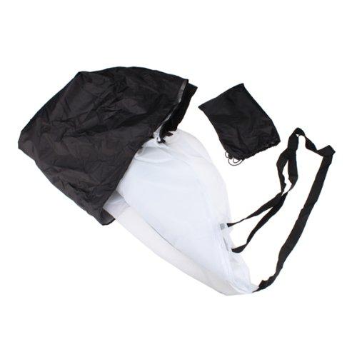 AGPtEK  AGPtek® 56 inch Speed Training Resistance Parachute Running Chute Power (Large)