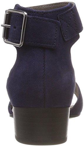 Gabor Sko bluette Womens Sandal Mode Armbånd Med Blå pOwxq6gpr