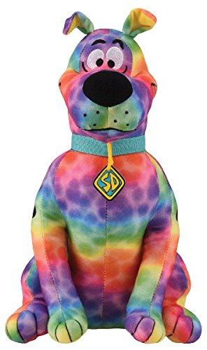 Tie Dye Scooby Doo 9