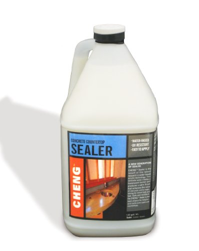 Concrete Countertop Sealer - 4L by Cheng Concrete