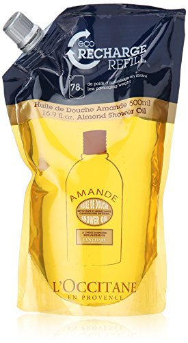 LOccitane Almond Shower Oil 16 9 product image